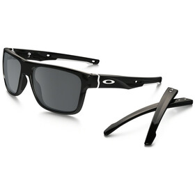 Oakley Crossrange Polished Black/Black Iridium